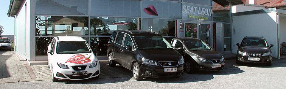 Roider & Salchegger, Ihr Spezialist fr Seat,Autohaus, Auto, Carconfigurator, Gebrauchtwagen, aktuelle Sonderangebote, Finanzierungen, Versicherungen